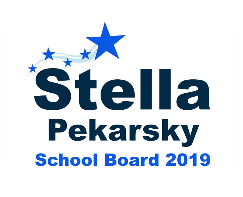 Stella Pekarsky for School Board