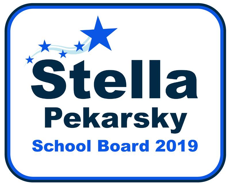 Stella Pekarsky for School Board